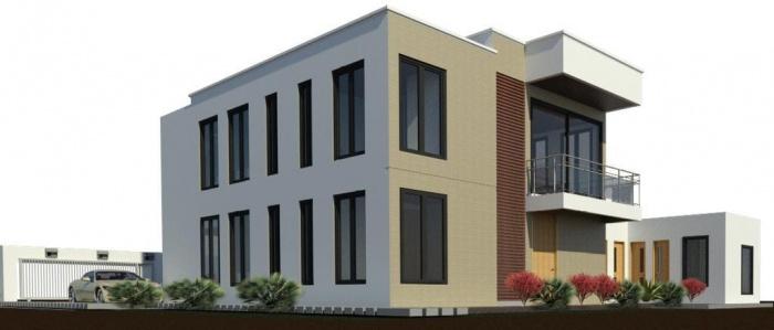 4 Bed House,  Trassaco ,
