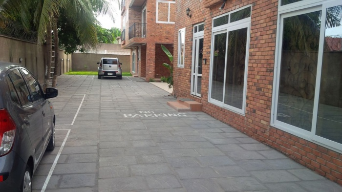 5 Bed House,  Dzorwulu ,
