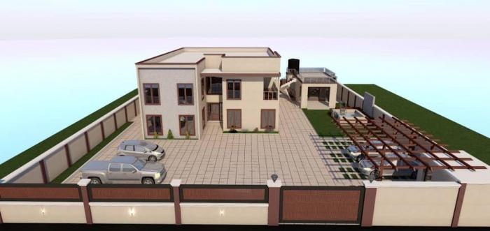 5 Bed House,  Trassaco ,