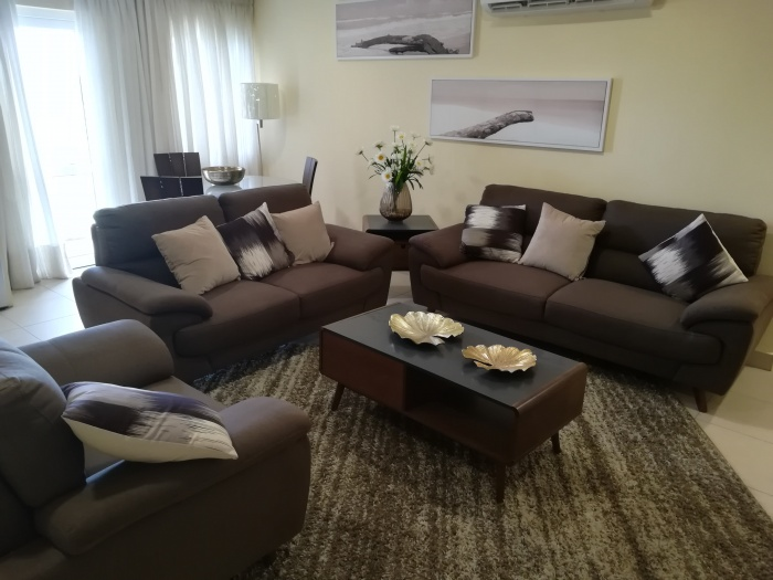 2 Bed Apartment,  Airport,
