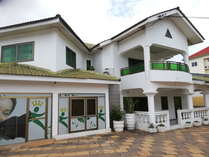 7 Bed House,  Okpongolo,