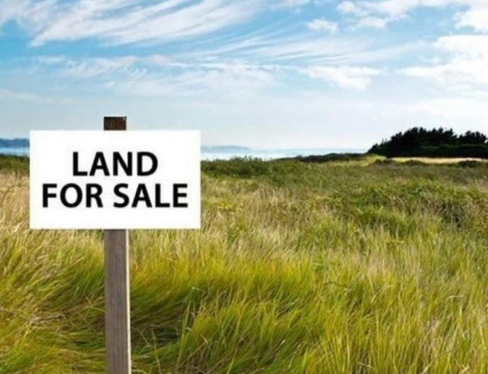 Land,  Cantonments,
