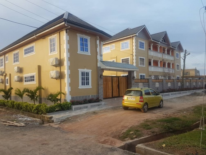 2 Bed Apartment,  Takoradi,
