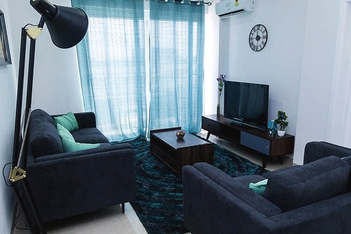 2 Bed Apartment,  Osu,