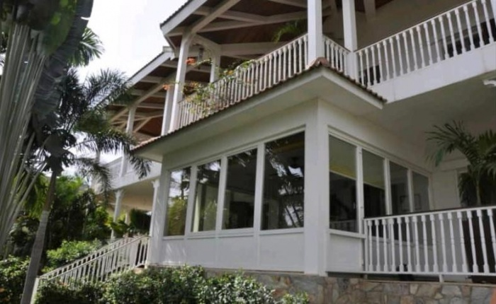 5 Bed House,  Airport Hills,