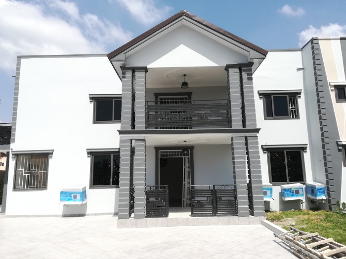 3 Bed Apartment,  Adjiringanor,