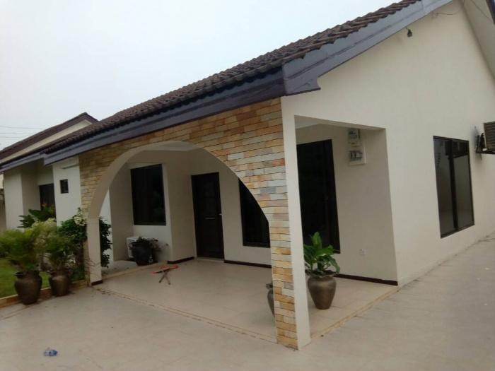 4 Bed House,  Lashibi,