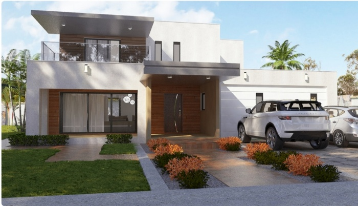 4 Bed House,  Tema,