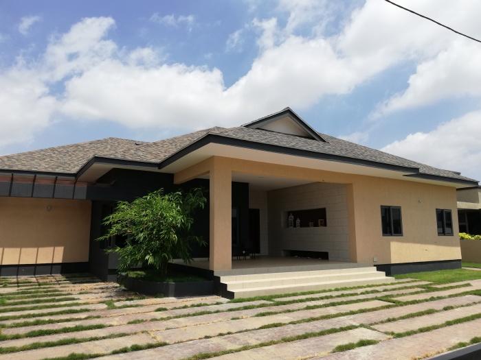 4 Bed House,  Tema,