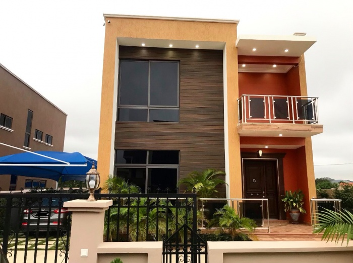 4 Bed House,  Achimota,