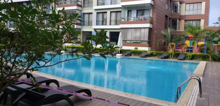 3 Bed Apartment,  Cantonments,