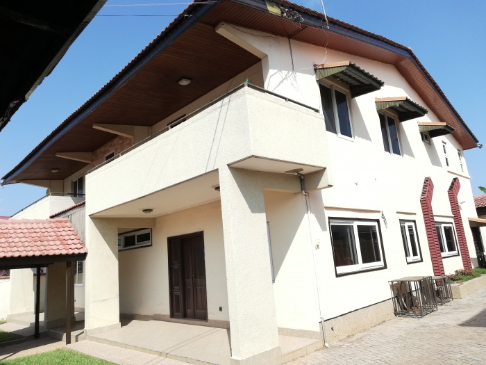 5 Bed House,  East Legon ,