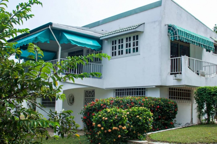 4 Bed House,  Mccarthy Hill,
