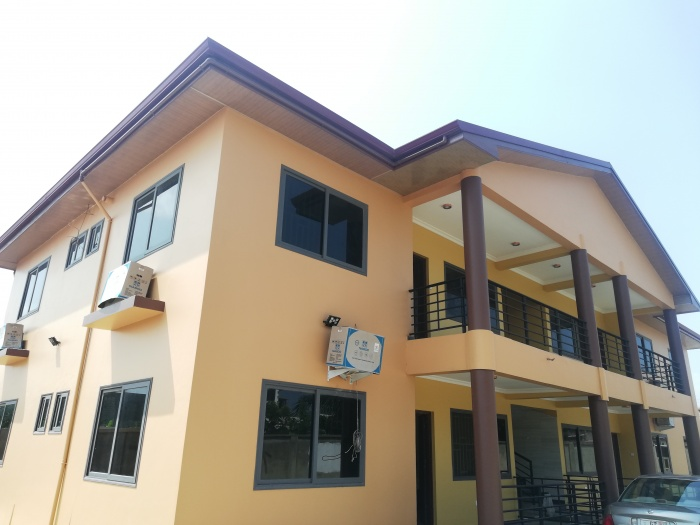 3 Bed Apartment,  Tse Addo,