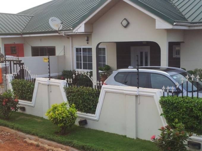 Tema  Community  21 Three Bedroom House,