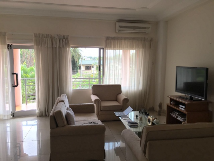 2 Bed Apartment,  Cantonments,  Accra