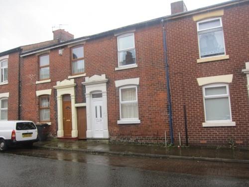 11,  St Annes Street,  Preston,  PR1 6DS
