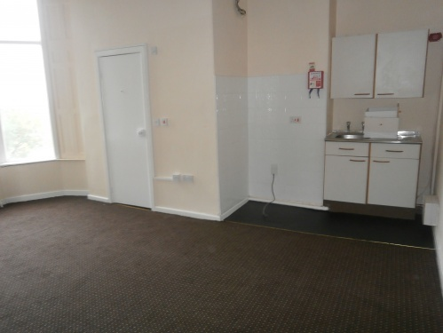 Studio 3, 41-43,  Tulketh Crescent,  Preston,  PR2 2RJ