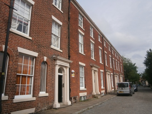 Basement Flat ,  1 Stanley Terrace,  Preston,  PR1 8JE