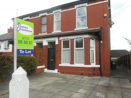 574 ,  Blackpool Road,  Preston ,  PR2 1JA