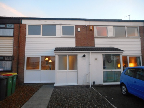 9 ,  St Cuthberts Close,  Preston,  PR2 3EH