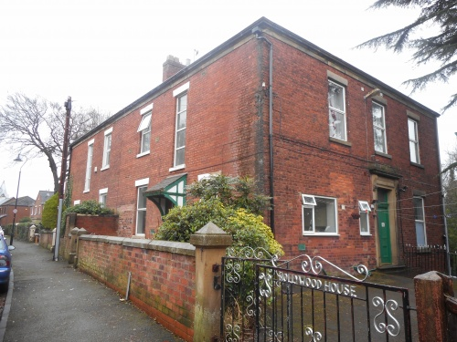 Room 6, 11,  Lowerbank Road,  Preston,  PR2 8NS