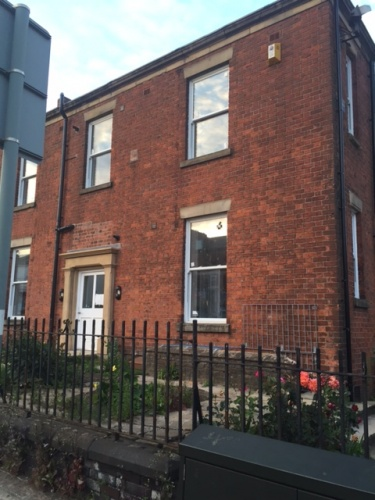 18 Garstang Road,  Preston,  PR1 1NA