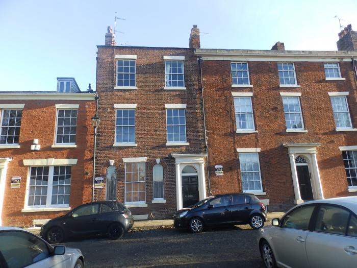 Apartment 4, 5,  Stanley Terrace,  Preston,  PR1 8JE