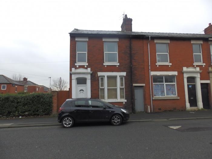 103,  Eldon Street,  Preston,  PR1 7PL