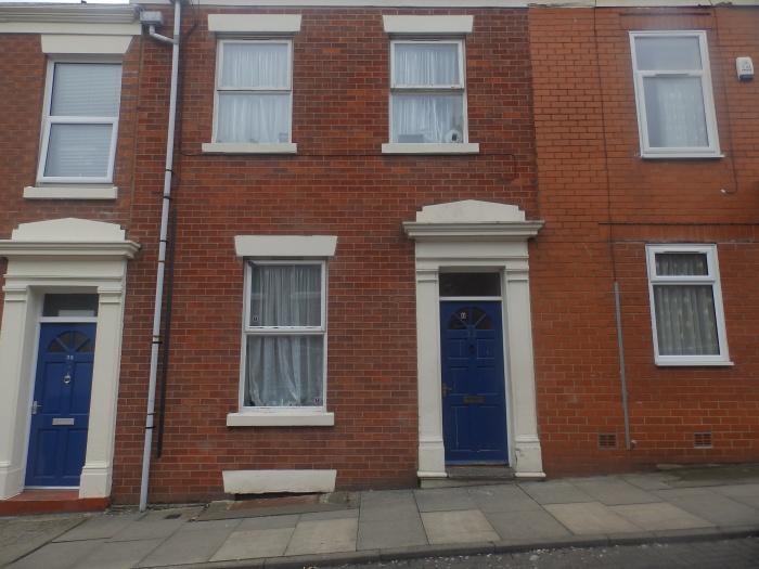 32,  Christchurch Street,  Preston,  PR1 8PJ