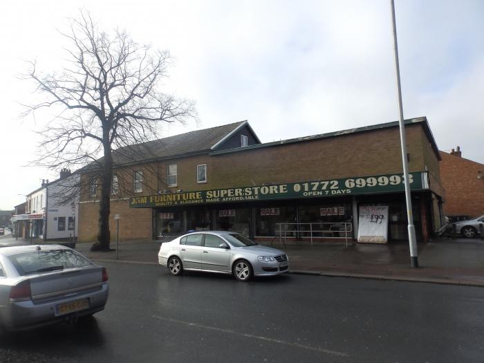 157-163,  Towngate,  Leyland,  PR25 2TE