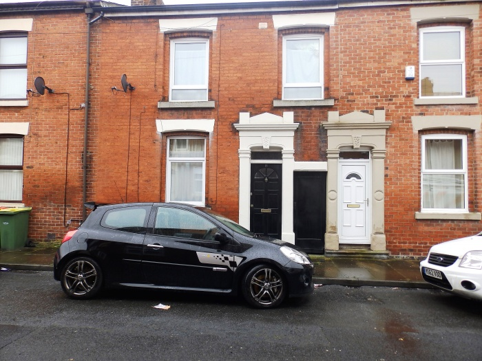 11,  Moorhall Street,  Preston,  PR1 7XL