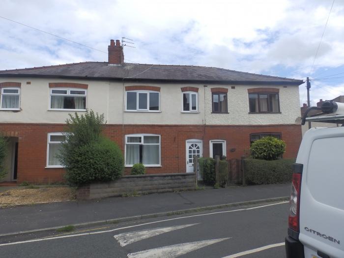 274,  Shelley Road,  Preston,  PR2 2EH