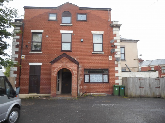 Studio 9, 41-43,  Tulketh Crescent,  Preston,  PR2 2RJ