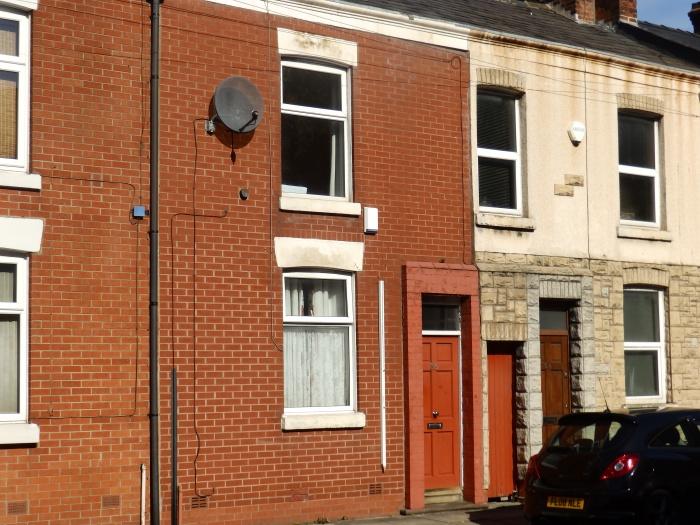 88 ,   Eldon Street,  Preston,  PR1 7PL