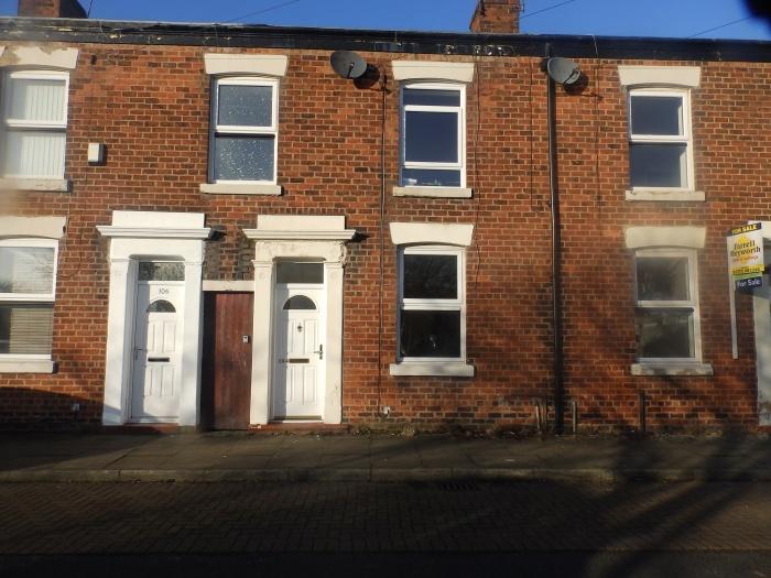 104,  Villiers Street,  Preston,  PR1 7PB