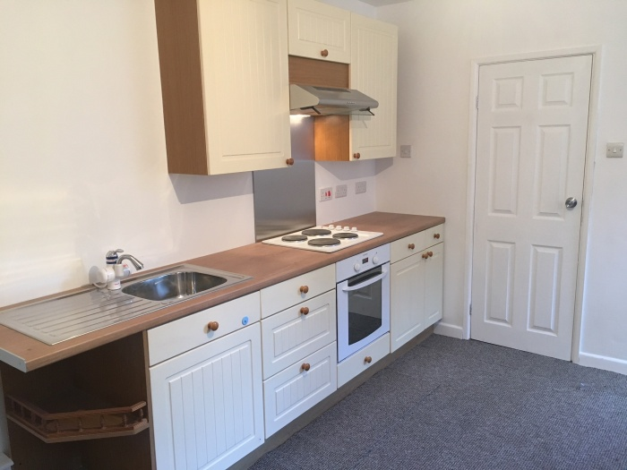 Flat 2, 70,  Brackenbury Road,  Preston,  PR1 7UQ