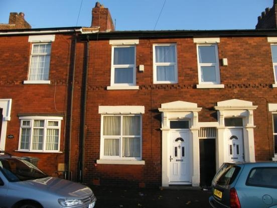 6,  Stocks Road,  Preston,  PR2 2SX