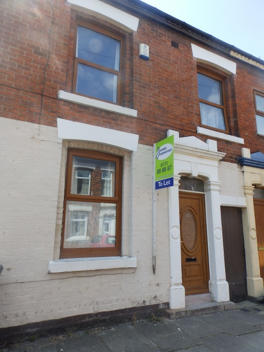 23,  Broughton Street,  Preston,  PR1 7US