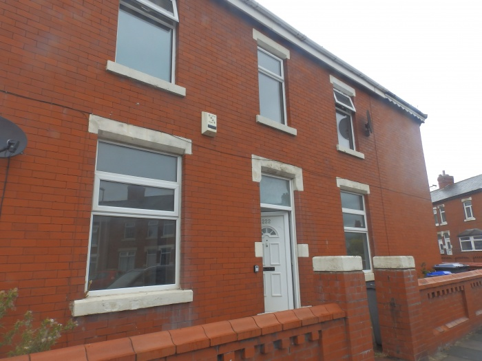 222,  Bloomfield Road,  Blackpool,  FY1 6QQ