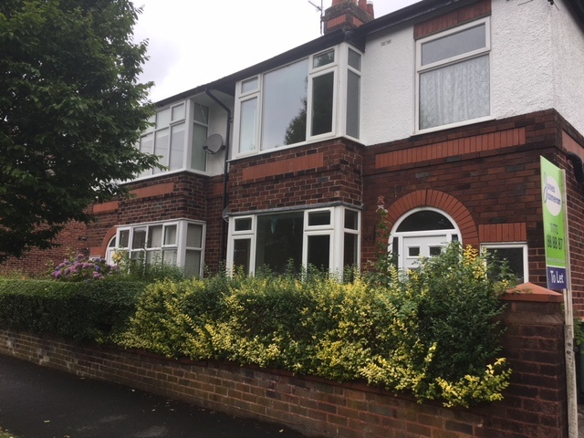 15,  Hall Road,  Preston,  PR2 9QD