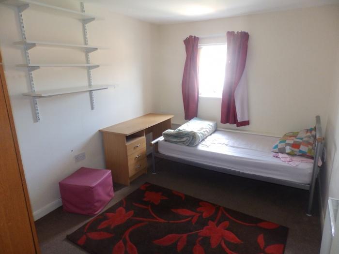 Room 7, 52,  Watery Lane,  Preston,  PR2 1AX