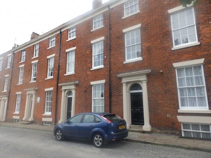 Flat 6, 2,  Stanley Terrace,  Preston,  PR1 8JE