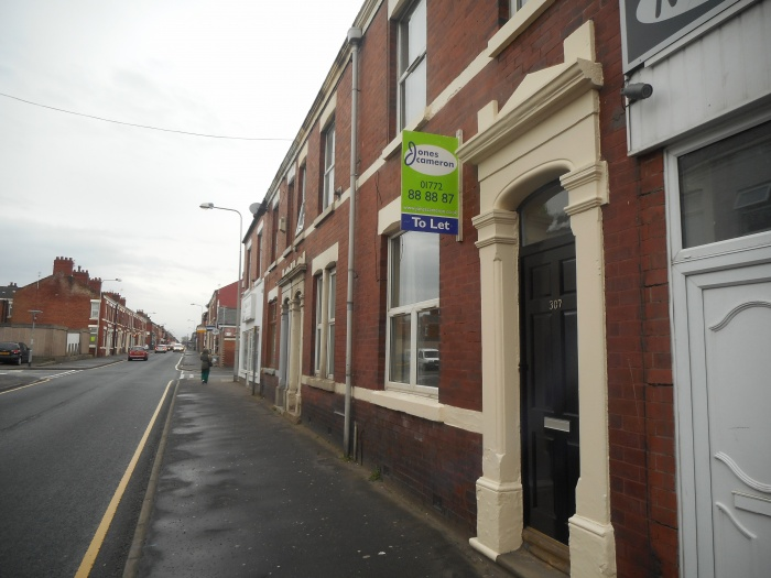 Room 3, 307,  Plungington Road,  Preston,  PR2 3PS