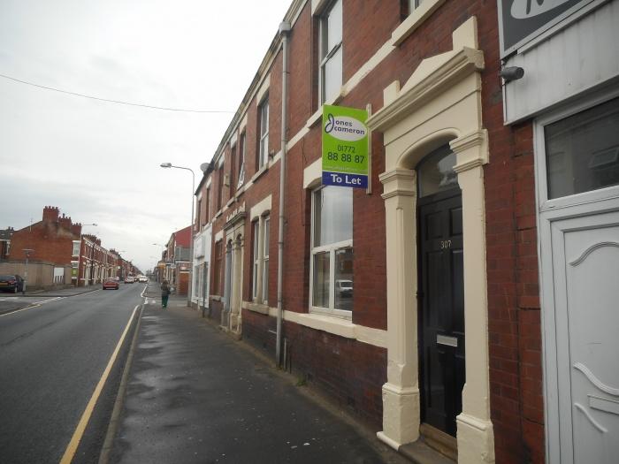 307,  Plungington Road,  Preston,  PR2 3PS