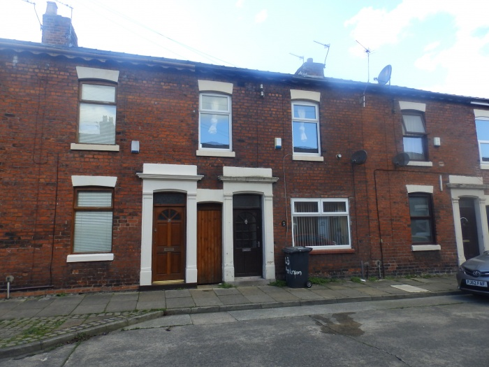 23,  Henderson Street,  Preston,  PR1 7XP