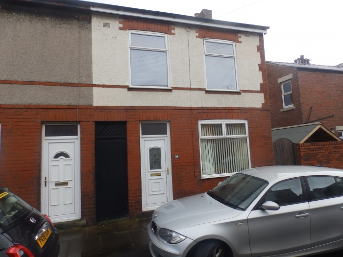 20,  Markham Street,  Preston,  PR2 2SP