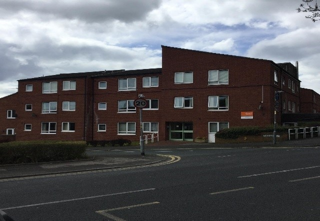 Ribble Court,  Douglas Street,  Preston,  PR2 1BN