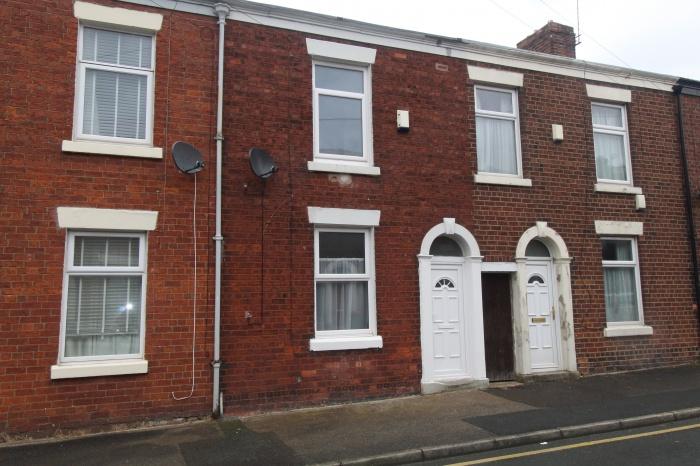 15,  Abbey Street,  Preston,  PR2 2QD