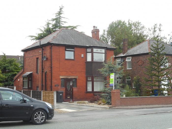 166,  Chorley Road,  Preston,  PR5 4PD